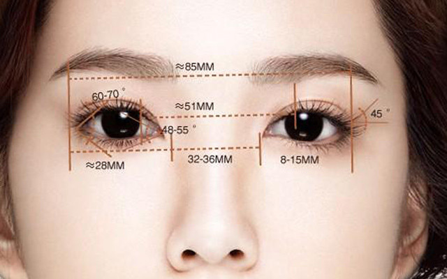 北京割双眼皮的价格是多少