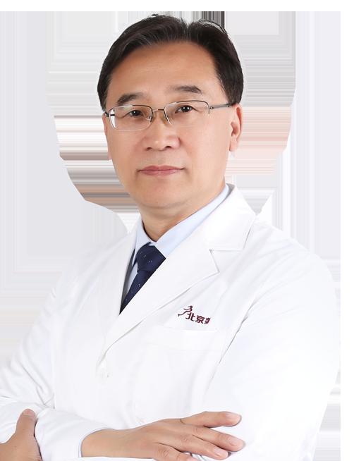 王志強-博士/教授 北京美萊醫療美容醫院脂肪技術院長